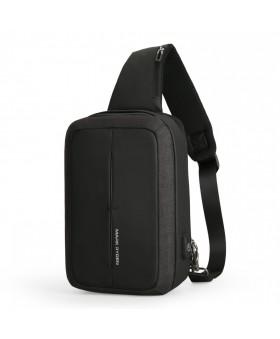 Рюкзак с одной лямкой MARK RYDEN MR7011 Mini Case Black
