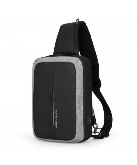 Рюкзак с одной лямкой MARK RYDEN MR7011 Mini Case Contrast