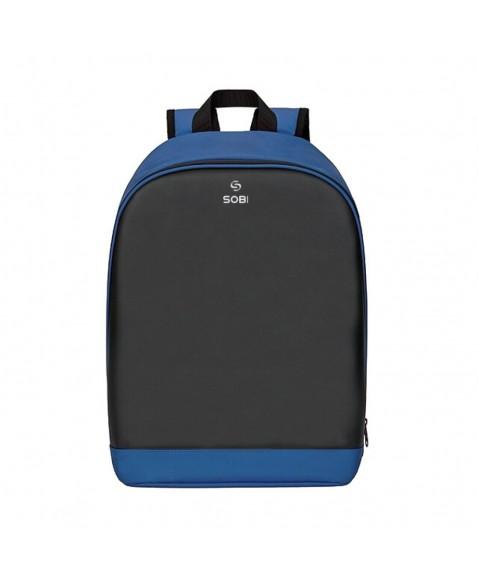 Рюкзак MARK RYDEN SB9707 Pixel PLUS Blue