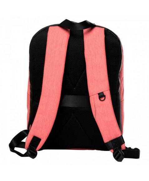 Рюкзак MARK RYDEN SB9704 Pixel Neo Pink