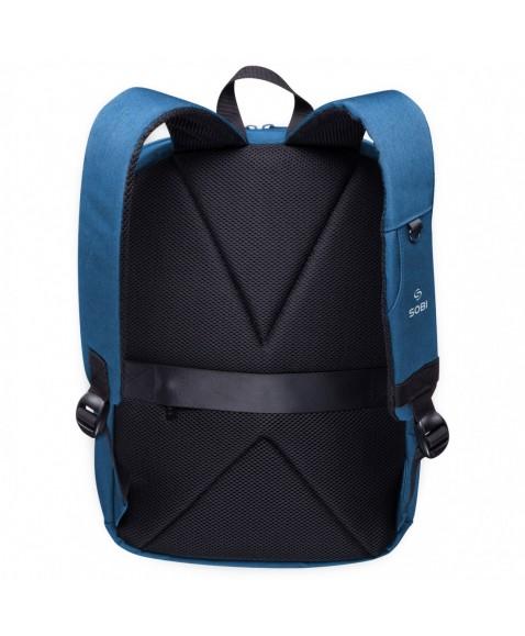 Рюкзак MARK RYDEN SB9703 Pixel Max Blue
