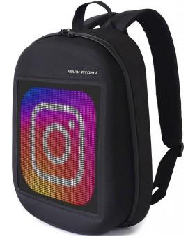 Рюкзак MARK RYDEN MR9702 Pixel Black