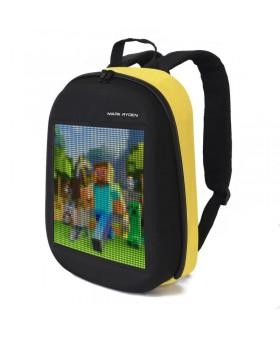 Рюкзак MARK RYDEN MR9702 Pixel Yellow