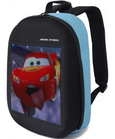 Рюкзак MARK RYDEN MR9702 Pixel Blue