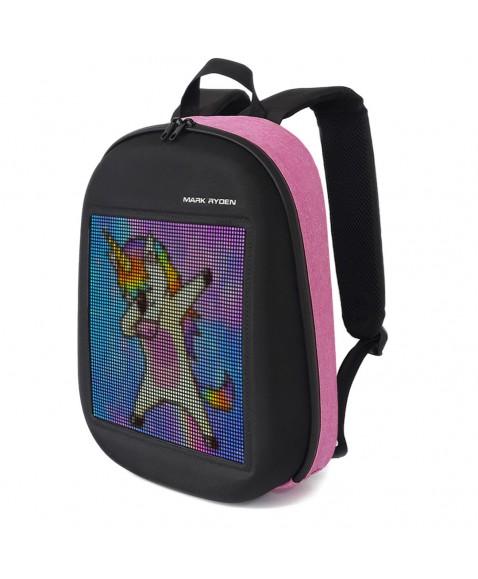 Рюкзак MARK RYDEN MR9702 Pixel Pink