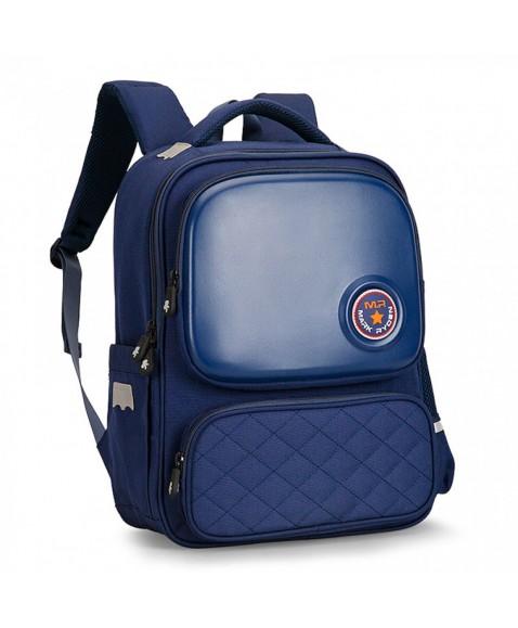 Рюкзак MARK RYDEN MR9062 Junior Blue