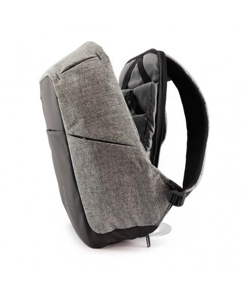 Рюкзак MARK RYDEN MR5815 Safe Gray