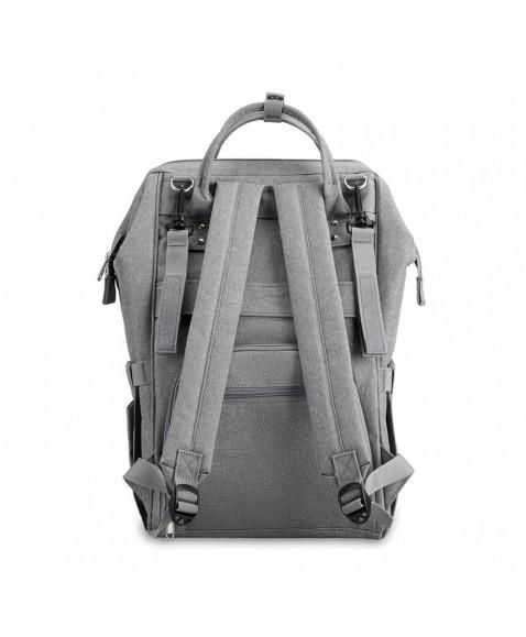 Рюкзак MARK RYDEN MR8703 Supermom Gray