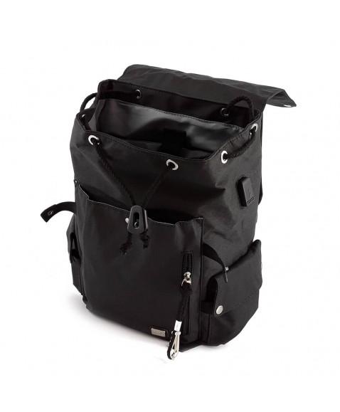 Рюкзак MARK RYDEN MR5923Flexy Black