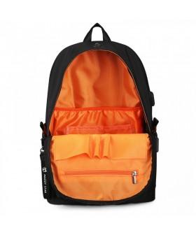 Рюкзак MAZZY STAR MS8018 Black