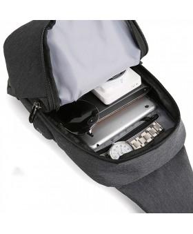 Рюкзак с одной лямкой MAZZY STAR MS056