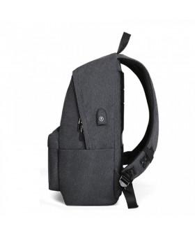 Рюкзак MAZZY STAR MS126 Dark grey