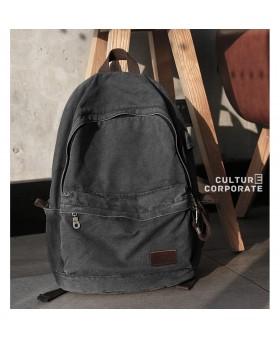 Рюкзак MUZEE ME1718 Black