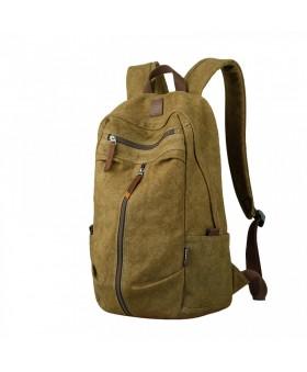 Рюкзак MUZEE ME1116 Yellow-green