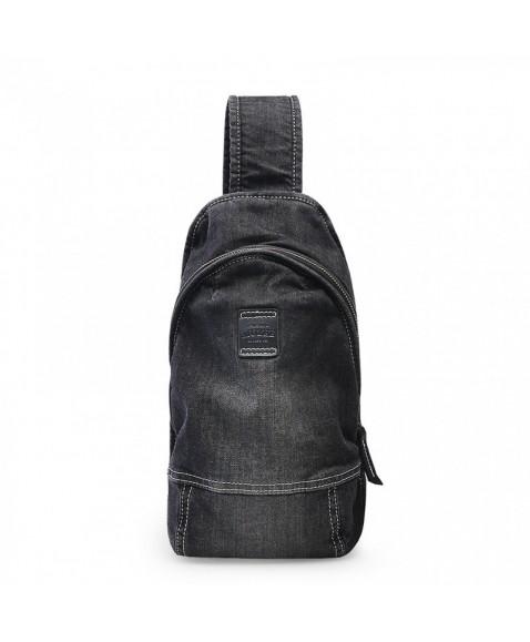 Рюкзак с одной лямкой MUZEE ME2233