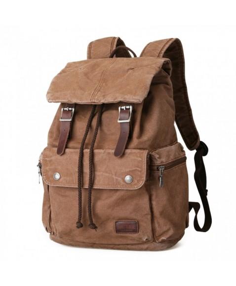 Рюкзак MUZEE ME1693 Khaki