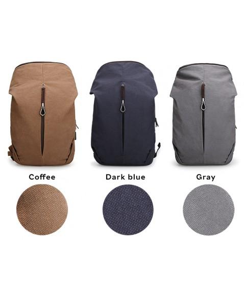 Рюкзак MUZEE ME1299 Gray
