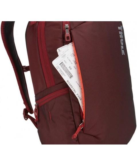 Рюкзак Thule Subterra Backpack 23L (Ember)