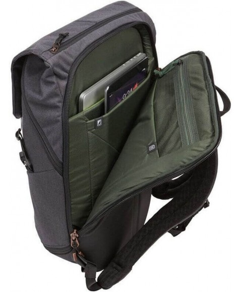 Рюкзак Thule Vea Backpack 25L (Black)