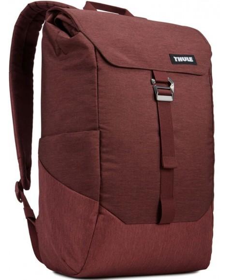 Рюкзак Thule Lithos 16L Backpack (Dark Burgundy)