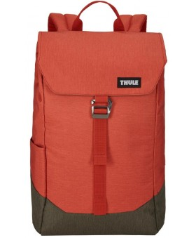 Рюкзак Thule Lithos 16L Backpack (Rooibos/Forest Night)