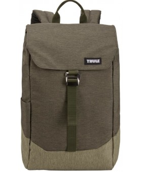 Рюкзак Thule Lithos 16L Backpack (Forest Night/Lichen)