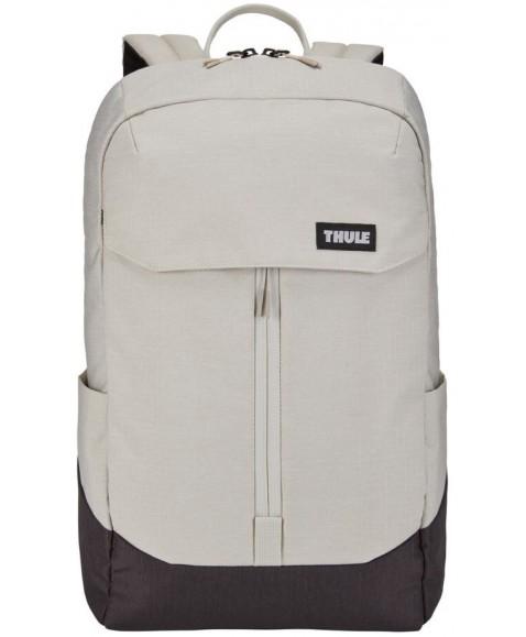 Рюкзак Thule Lithos 20L Backpack (Concrete/Black)