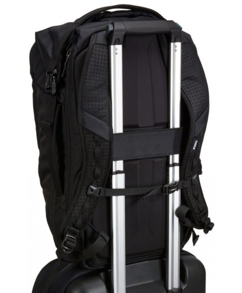 Рюкзак Thule Subterra Travel Backpack 34L (Black)