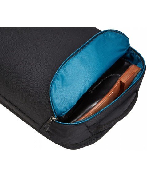 Рюкзак-Наплечная сумка Thule Subterra Convertible Carry On (Black)