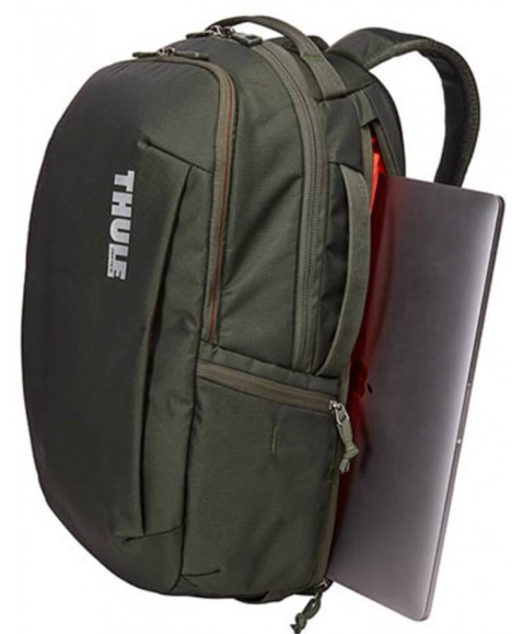 Рюкзак Thule Subterra Backpack 30L (Dark Forest)