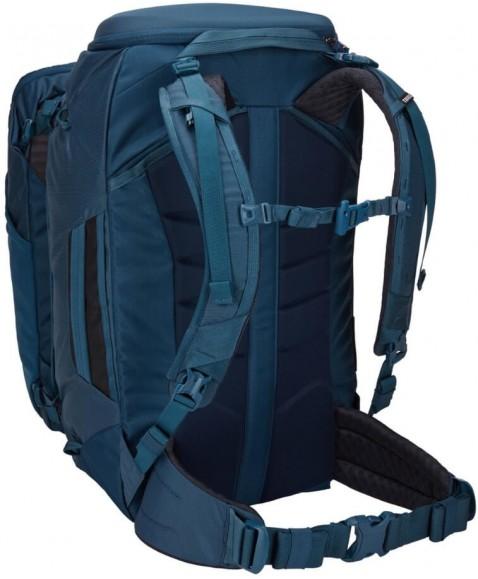 Туристический рюкзак Thule Landmark 60L Women's (Majolica Blue)