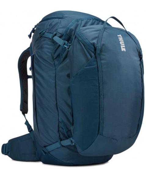 Туристический рюкзак Thule Landmark 70L Women's (Majolica Blue)