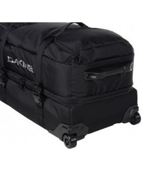 Сумка дорожная на колесах DAKINE SPLIT ROLLER 85 Black