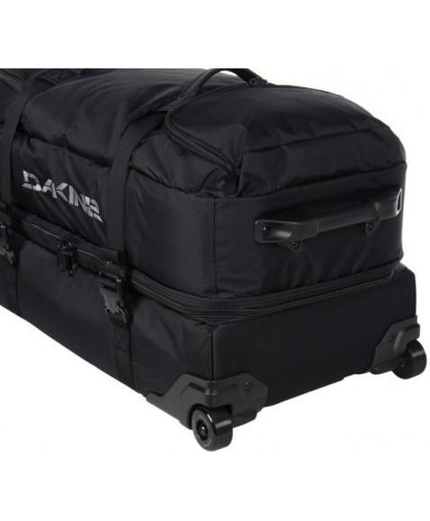 Сумка дорожная на колесах DAKINE SPLIT ROLLER 85L Black