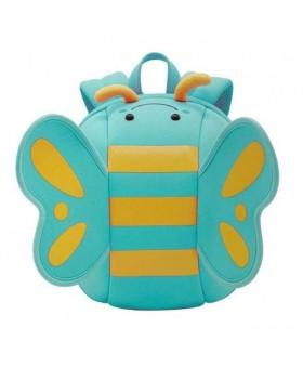Детский рюкзак Nohoo Бабочка Мятная