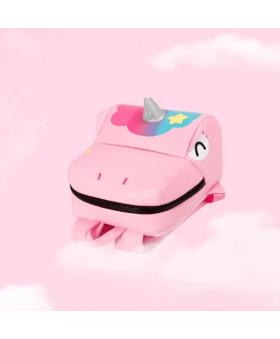 Детский рюкзак Nohoo Дракон Розовый
