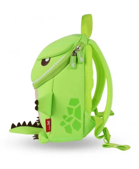 Детский рюкзак Nohoo Зелёный Динозаврик