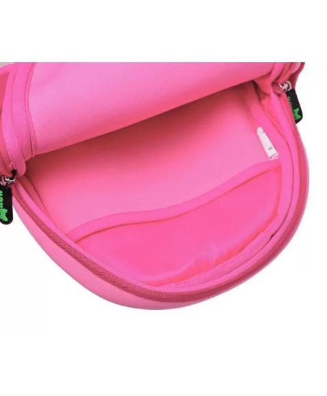 Детский рюкзак Nohoo Розовая Мартышка