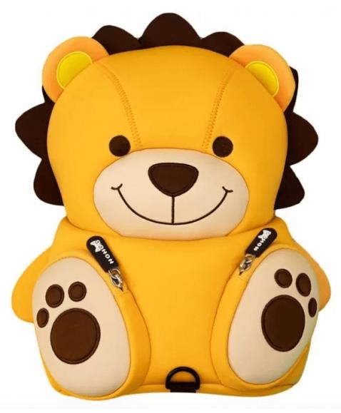 Детский рюкзак Nohoo Lion