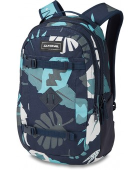 Рюкзак Dakine URBN MISSION PACK 18L abstract palm