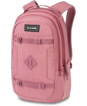 Рюкзак Dakine URBN MISSION PACK 18L faded grape