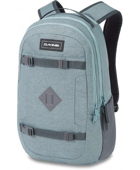Рюкзак Dakine URBN MISSION PACK 18L lead blue