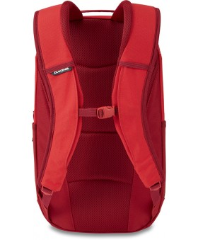 Рюкзак Dakine URBN MISSION PACK 23L deep crimson