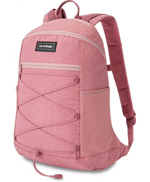 Рюкзак Dakine WNDR PACK 18L faded grape
