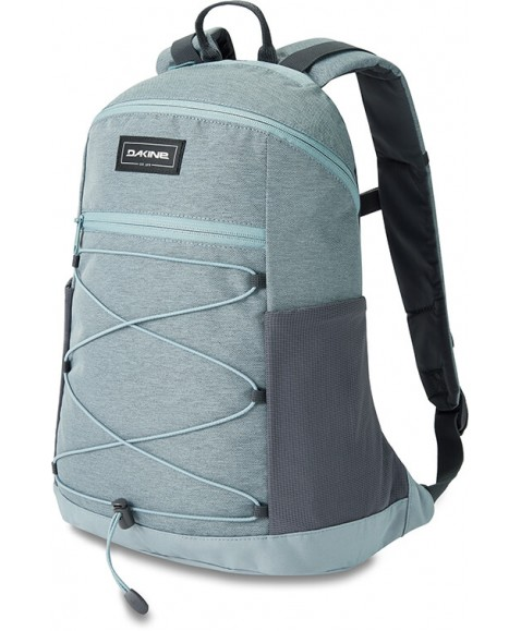 Рюкзак Dakine WNDR PACK 18L lead blue