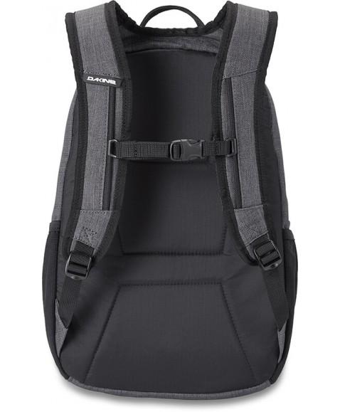 Рюкзак Dakine CAMPUS S 18L Carbon