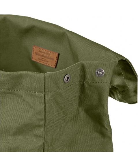 Рюкзак Fjallraven Foldsack No.1 Ox Red/Navy