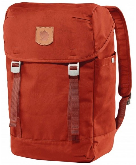 Рюкзак Fjallraven Greenland Top Cabin Red