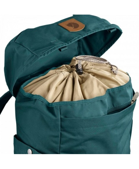 Рюкзак Fjallraven Greenland Top Frost Green