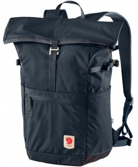 Рюкзак Fjallraven High Coast Foldsack 24 Navy
